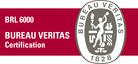 Tension Elektrotechniek is BRL 6000 gecertificeerd door Bureau Veritas