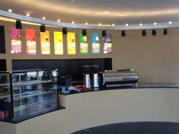 Coffeecompany Circustheater Scheveningen | Tension Elektrotechniek Hoofddorp Haarlemmermeer