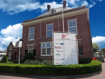 Wilgenhaege Vermogensbeheer Polderhuis Hoofddorp | Tension Elektrotechniek