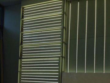LED wand Skins Amsterdam - Tension Elektrotechniek Hoofddorp Haarlemmermeer