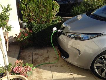 Autolader aan huis | Tension Elektrotechniek