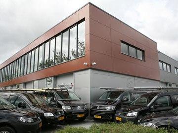 Tension Elektrotechniek Graftermeerstraat 35 A Hoofddorp Haarlemmermeer