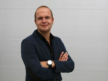 Mike Holla Tension Elektrotechniek Hoofddorp Haarlemmermeer